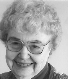 Jean Elizabeth Willet