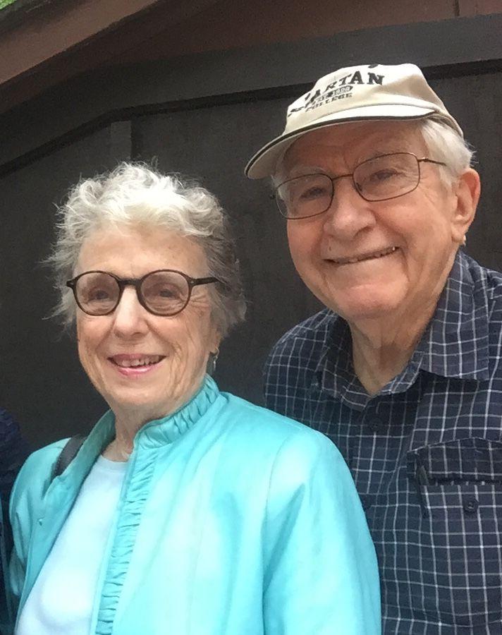 Happy 90th Birthdays,