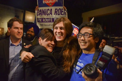 Democrats see wins as momentum for 2018 state elections