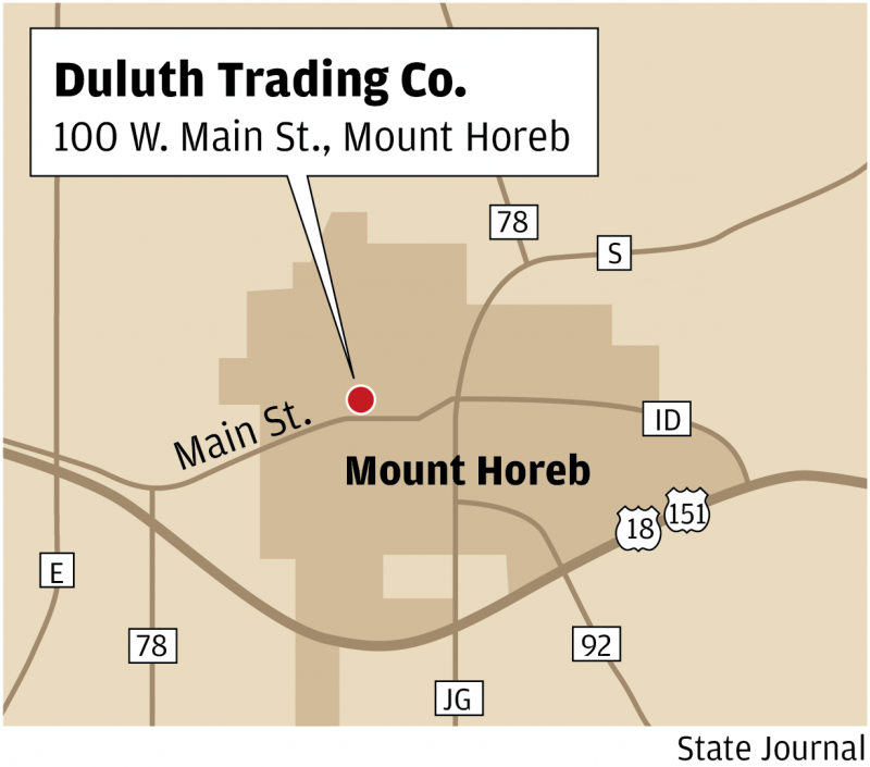 File:Duluth Trading Company Store - Fargo, North Dakota ...