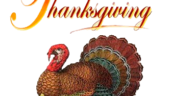 QUIZ: Thanksgiving Trivia