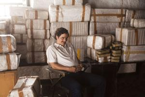 Bingeworthy: Netflix's addictive 'Narcos' trafficks in familiar themes