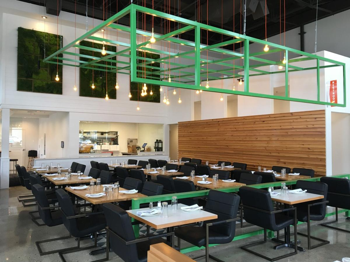 Restaurant news everly set to open monday in former for 2b cuisine epsom downs