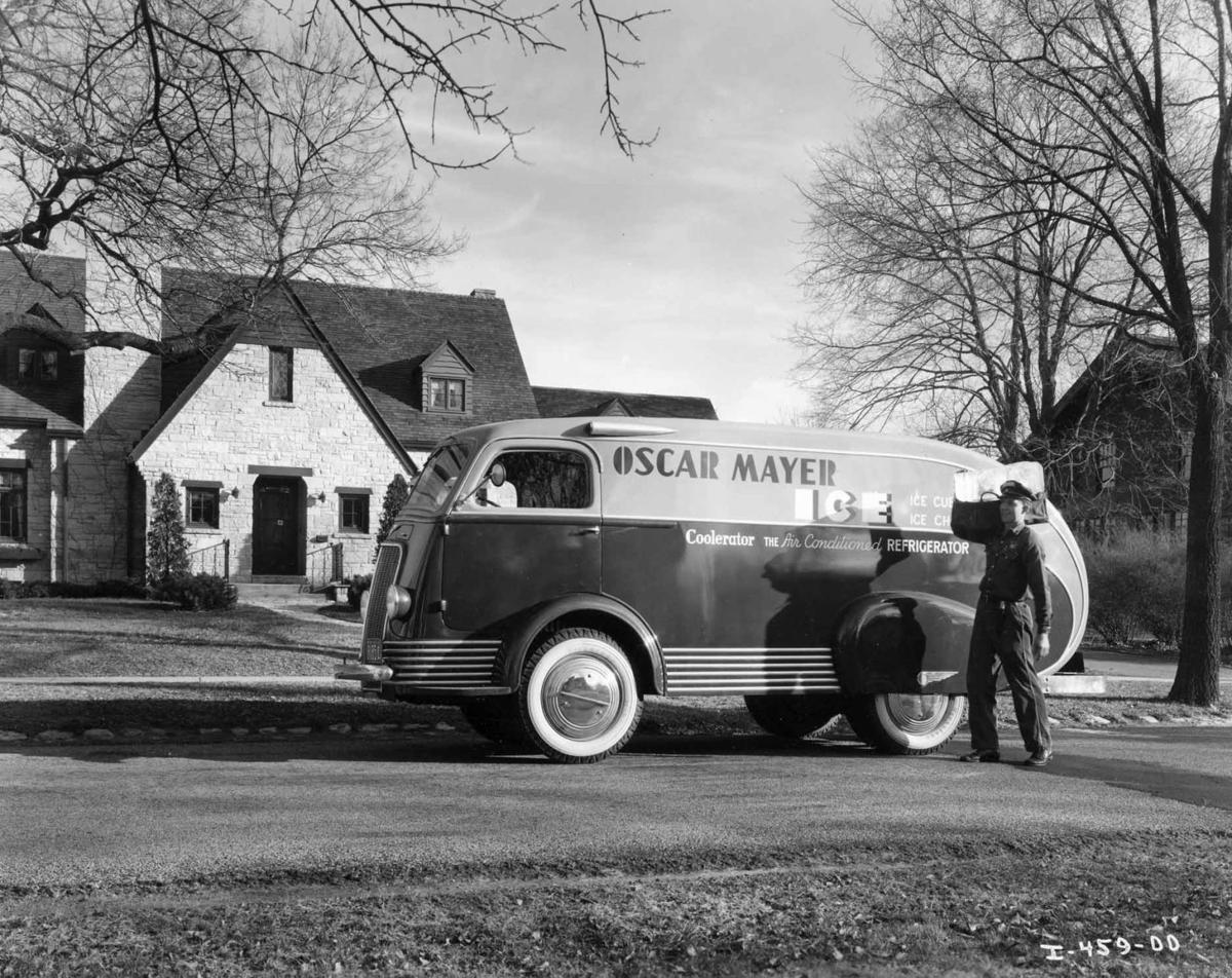 timeline oscar mayer history in madison dates back to 1919 local news. Black Bedroom Furniture Sets. Home Design Ideas
