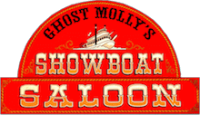 Showboat Saloon SHOWBOAT SALOON