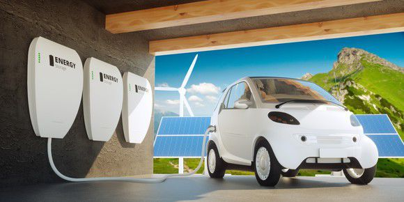 "Is Energy Storage the Key to Unlocking the ""Smart"" in Smart Homes?"