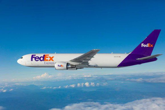 FedEx's first quarter earnings disappoint, impacted by TNT Express cyberattack, Hurricane Harvey""