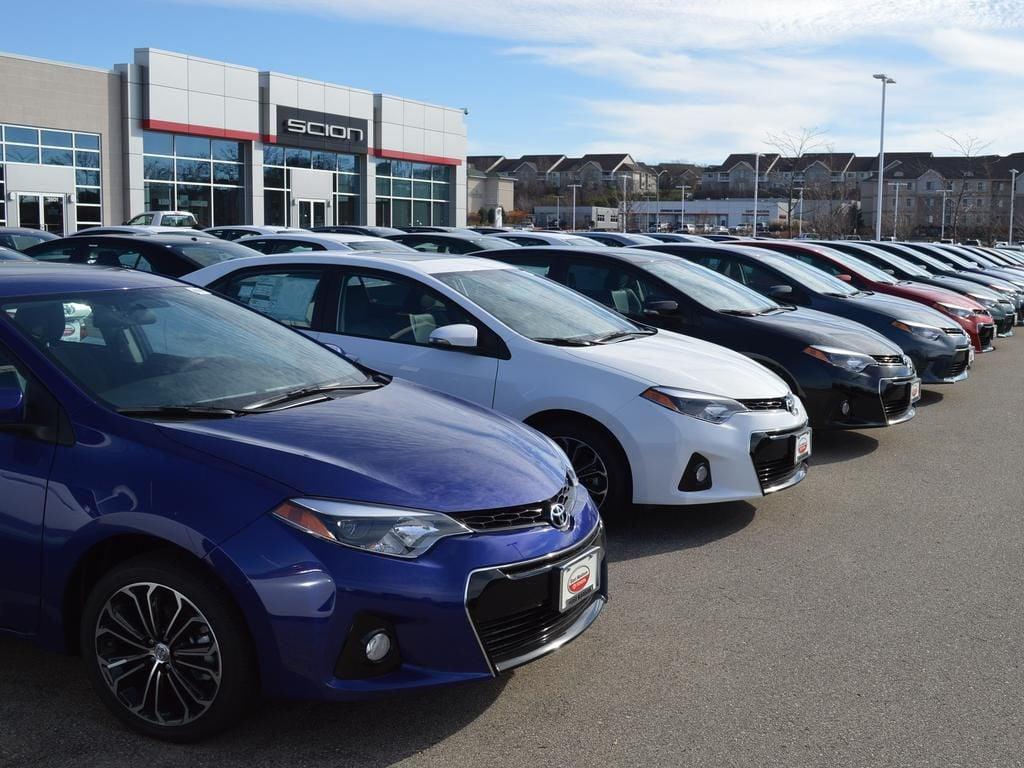 East Madison Toyota | auto | autos | Madison, WI | host ...