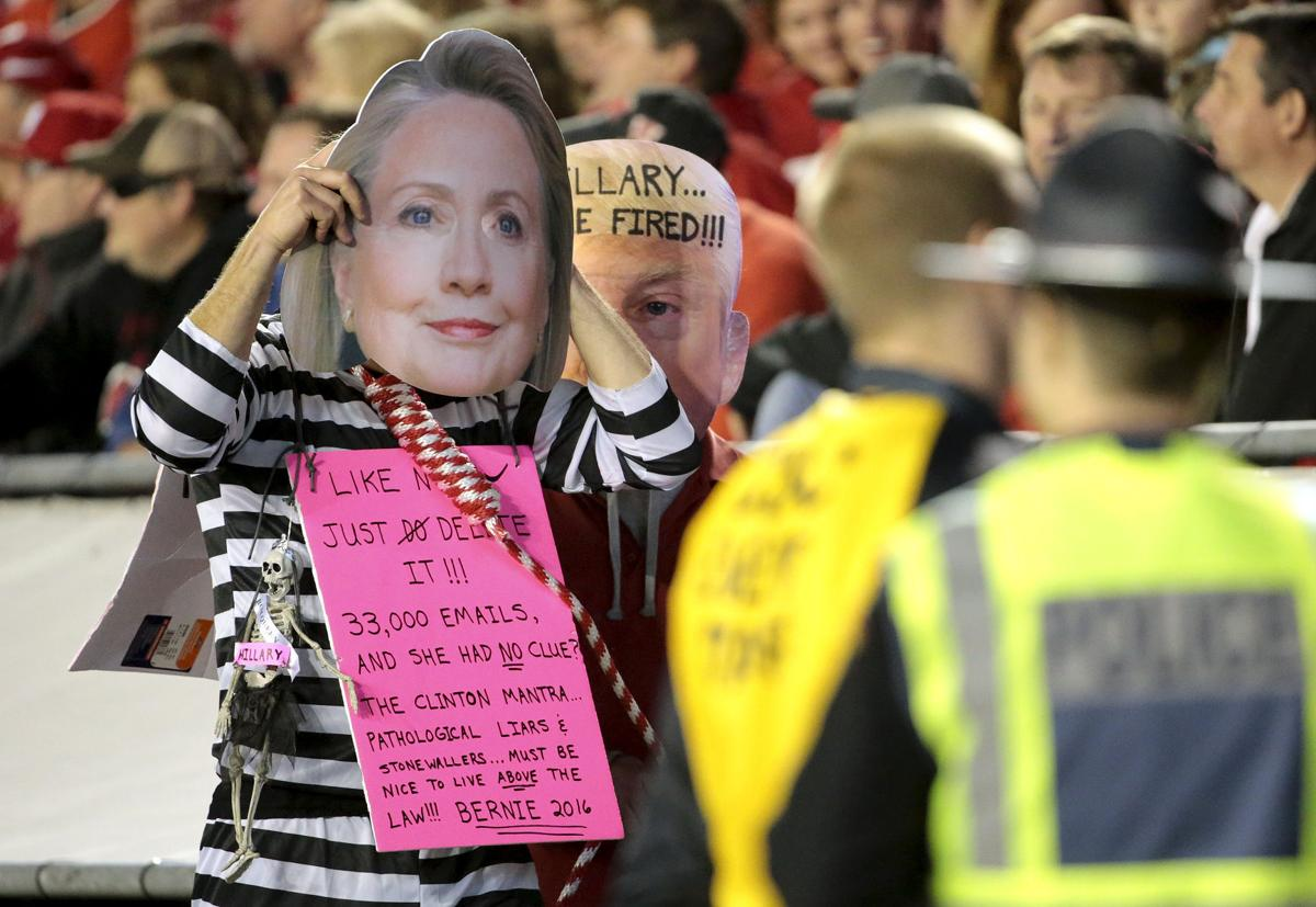 UW-Madison criticized for response to costume that depicted Obama ...