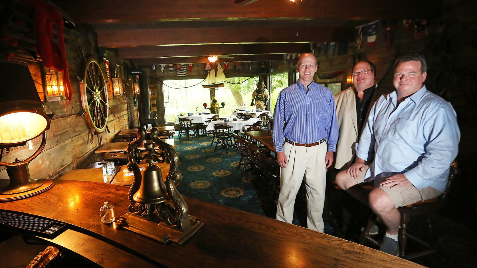 The Mariner's Inn marks 50 years in business | Madison ...