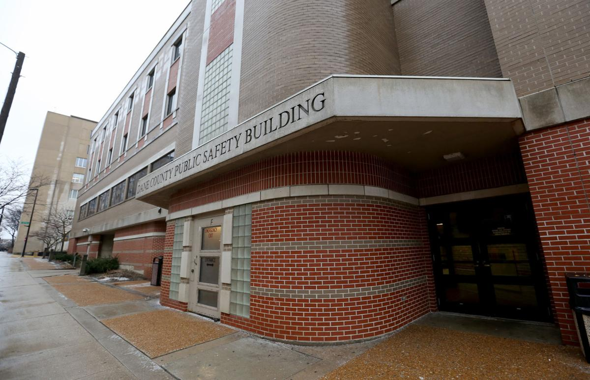 dane county committee poised to make recommendation on jail