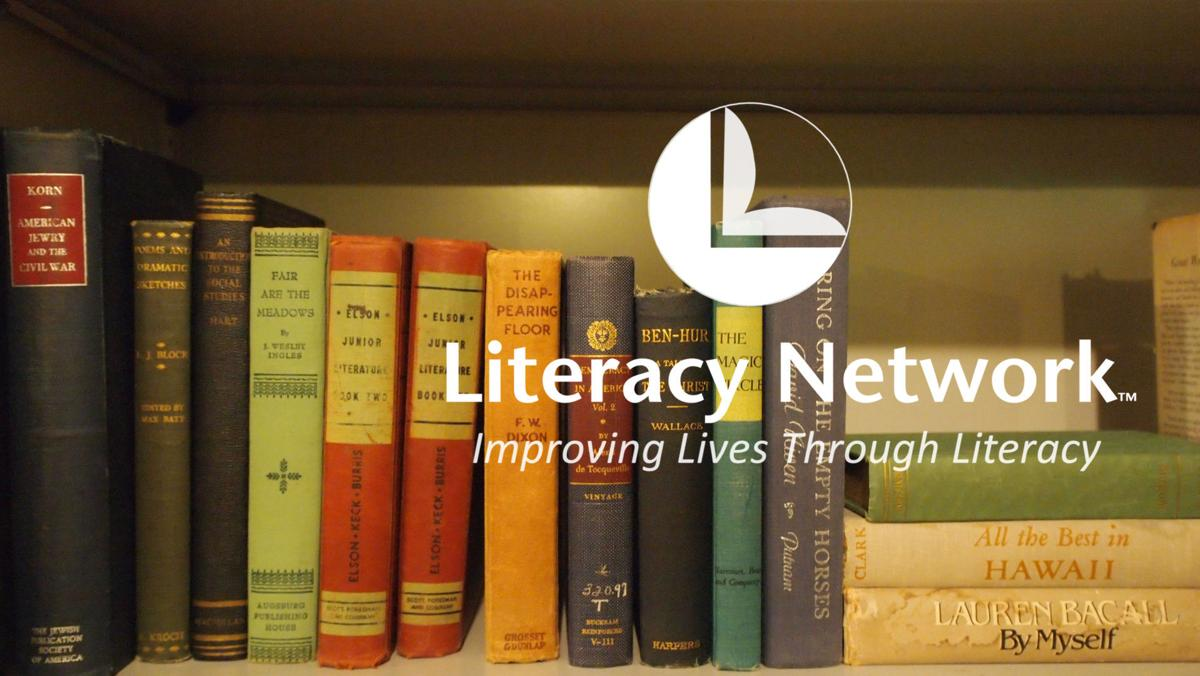 Literacy Network Used Book Sale LITERACY NETWORK OF DANE COUNTY