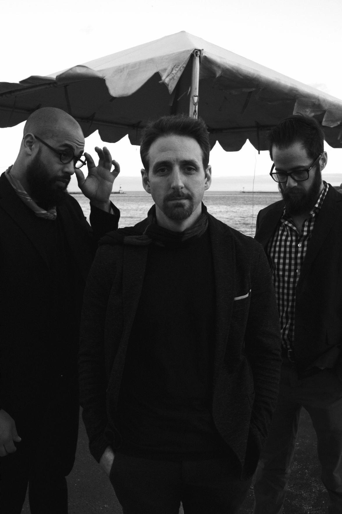Joe Policastro Trio JOE POLICASTRO
