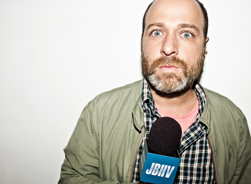 Here's the beef: 'Bob'...H Jon Benjamin