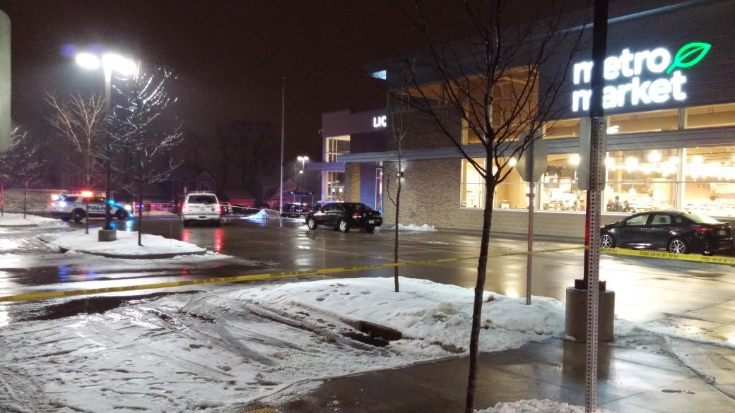 Metro Market Homicide Suspect Being Investigated For
