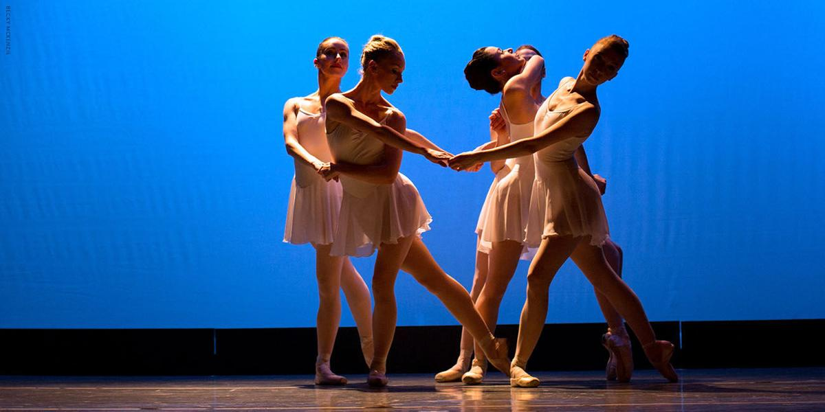 Madison Ballet KIDS IN THE ROTUNDA