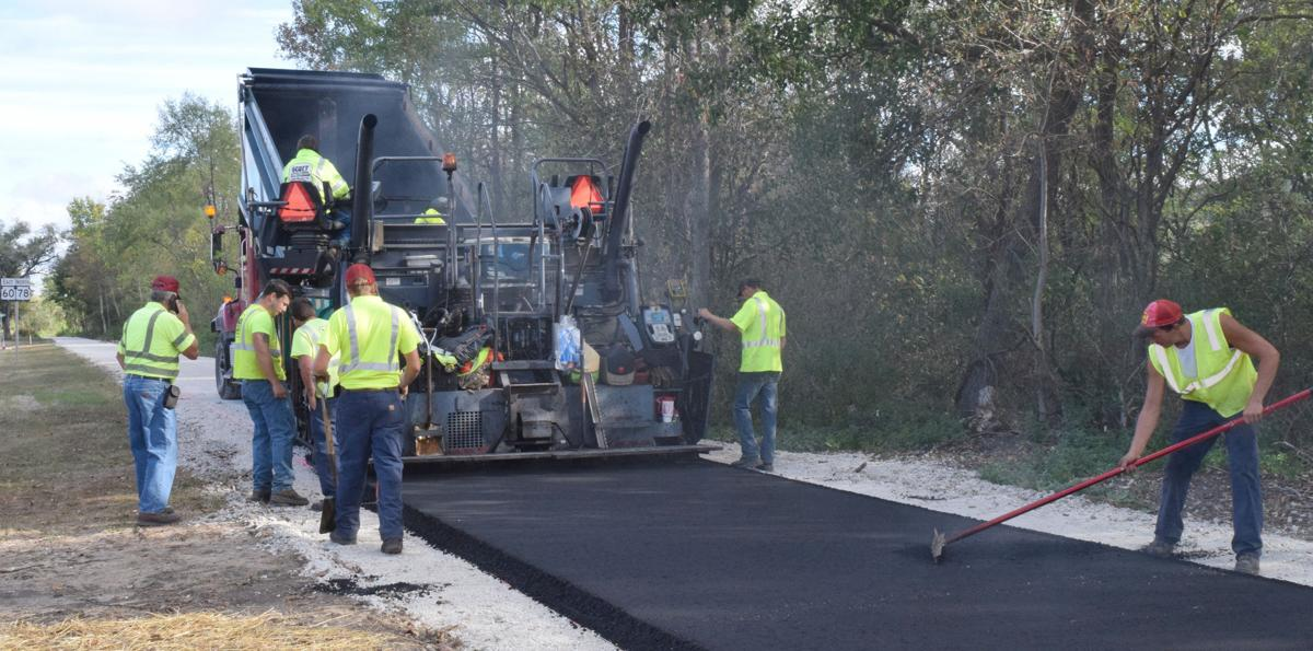 Investigated highway czar paid $3K for consulting services