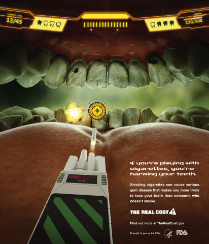FDA Tobacco Campaign