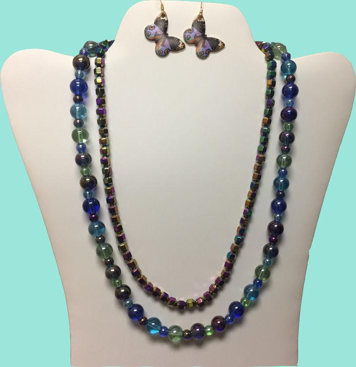 Jewelry by Jackie Cassidy JACKIE CASSIDY