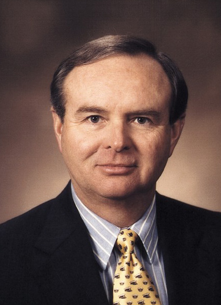 Kent Hussey former CEO Spectrum Brands