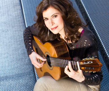 Guest Artist Sharon Isbin joins the Madison Symphony Orchestra MADISON SYMPHONY ORCHESTRA