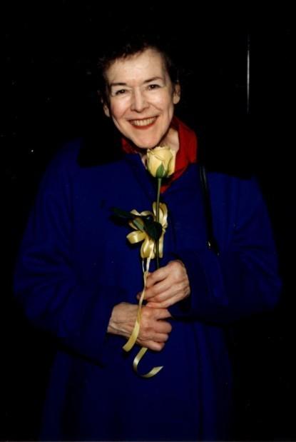Nancy Thurow
