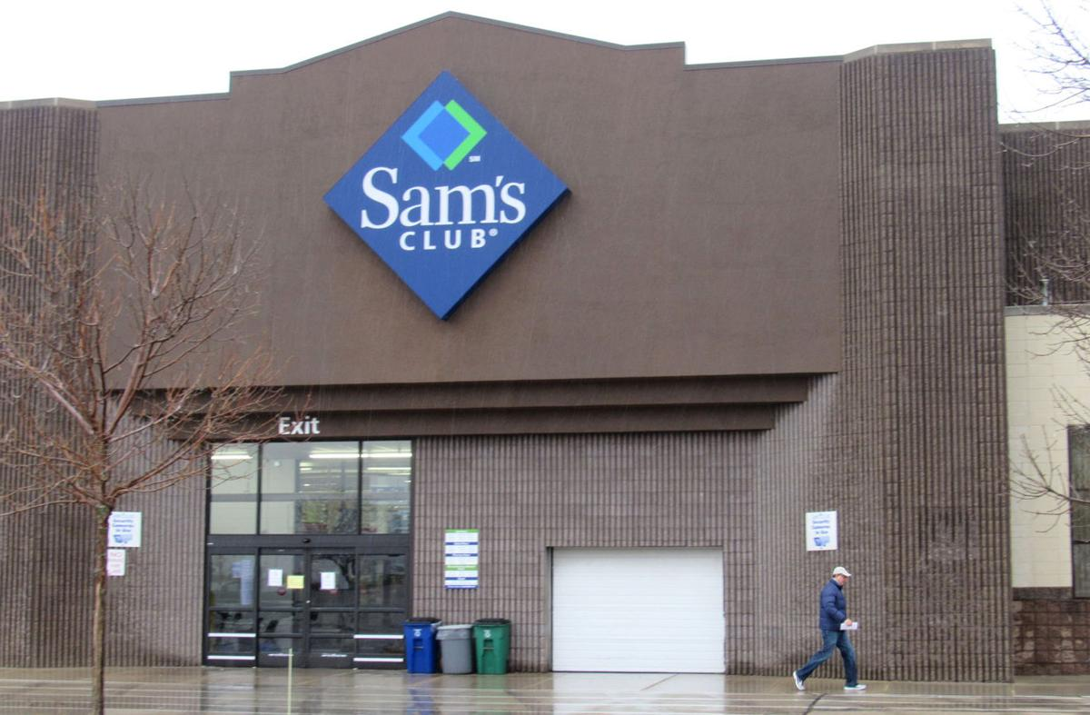 Madison Sam's Club
