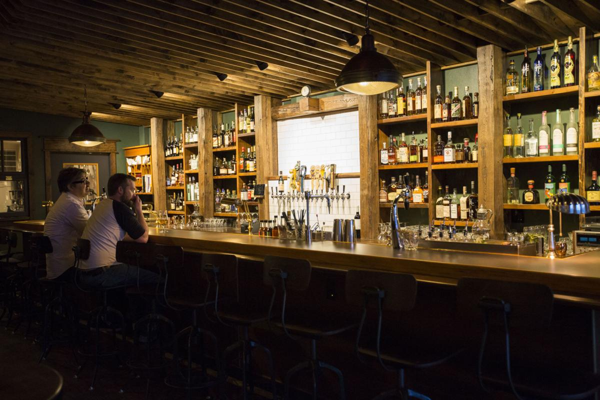 Robin Room Owner Planning Restaurant And Bar In Old