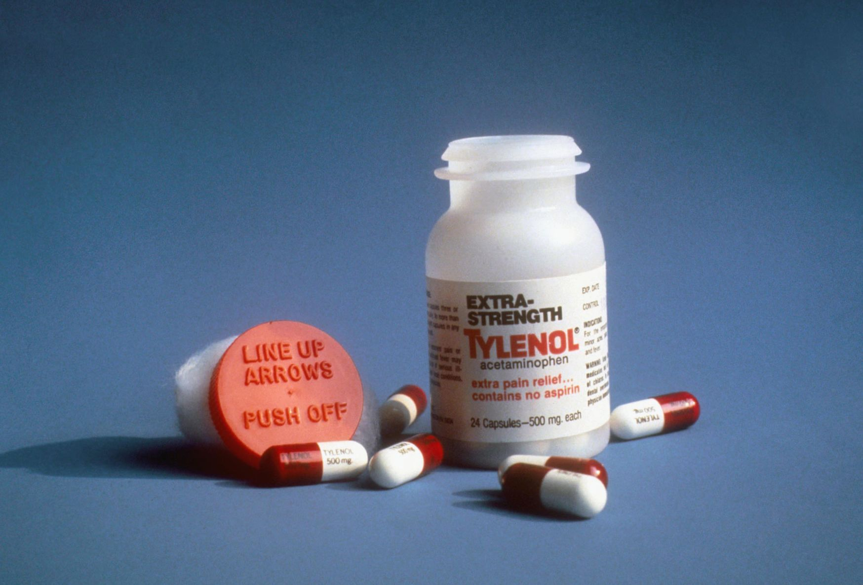 tylenol scare of 1982 Tylenol scare of 1982   prepared by many people know it as the tylenol scare of 1982 in 1982, tylenol controlled 37 percent of its market with revenue of.