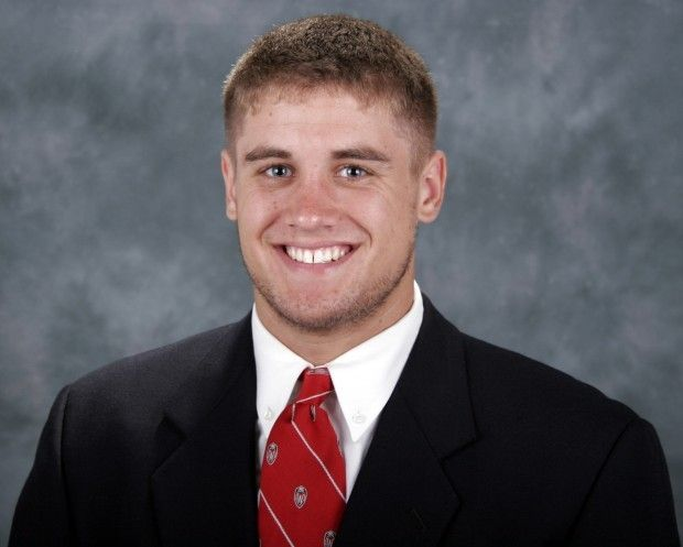 Badgers football: Derek Watt makes an impact on and off ... Uw Badgers