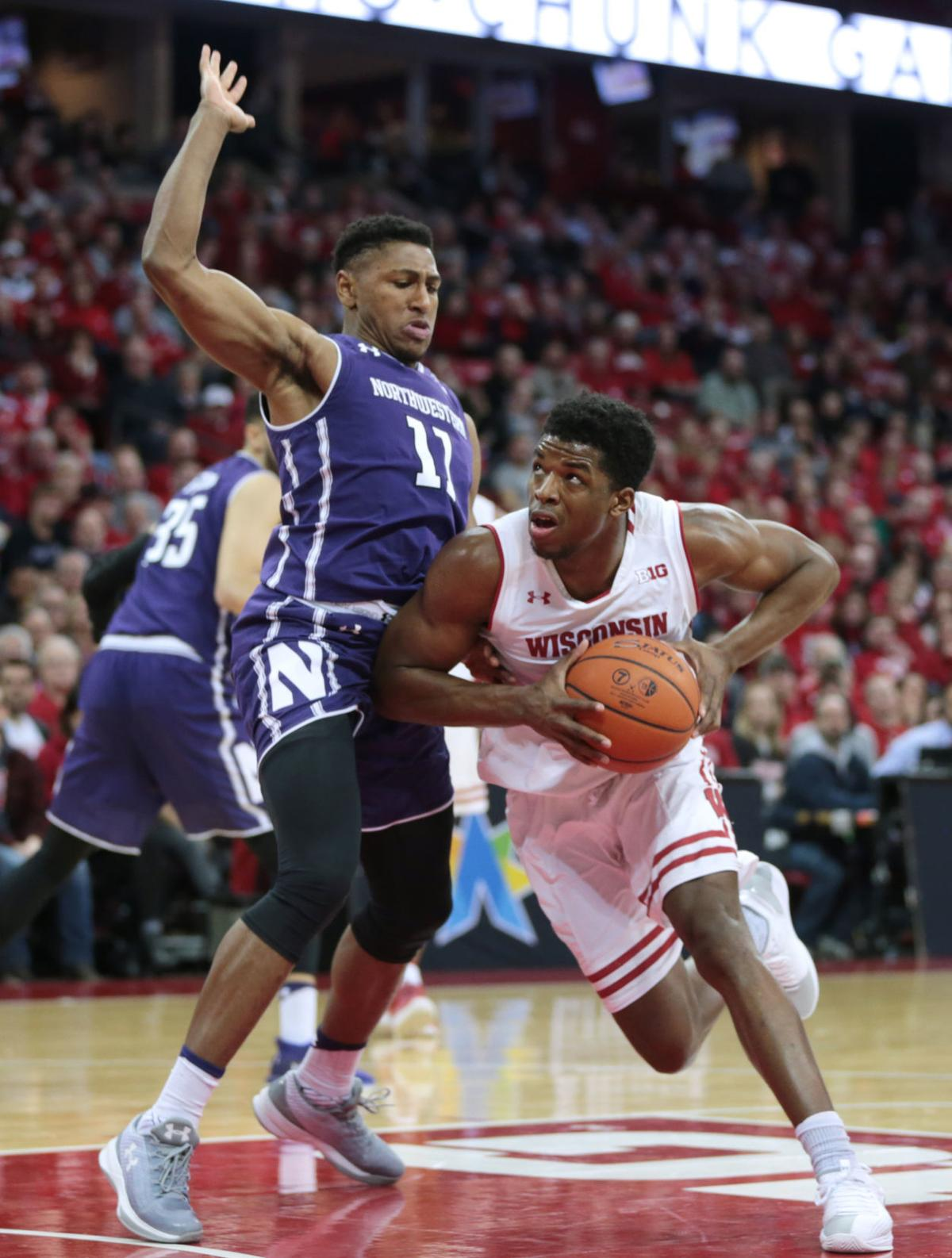 Tom Oates: Greg Gard's young Badgers team is struggling ...