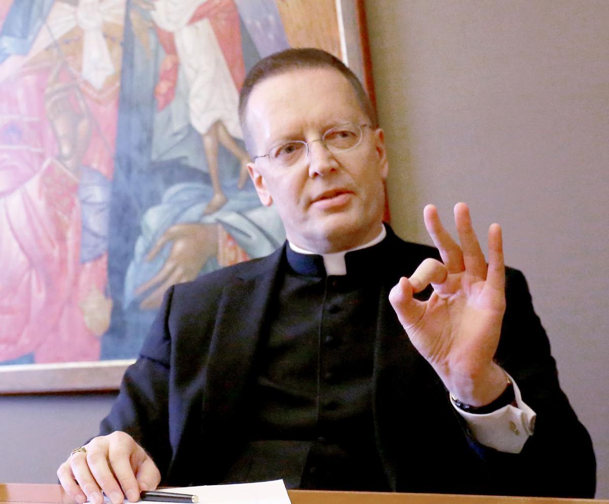 Catholic Diocese