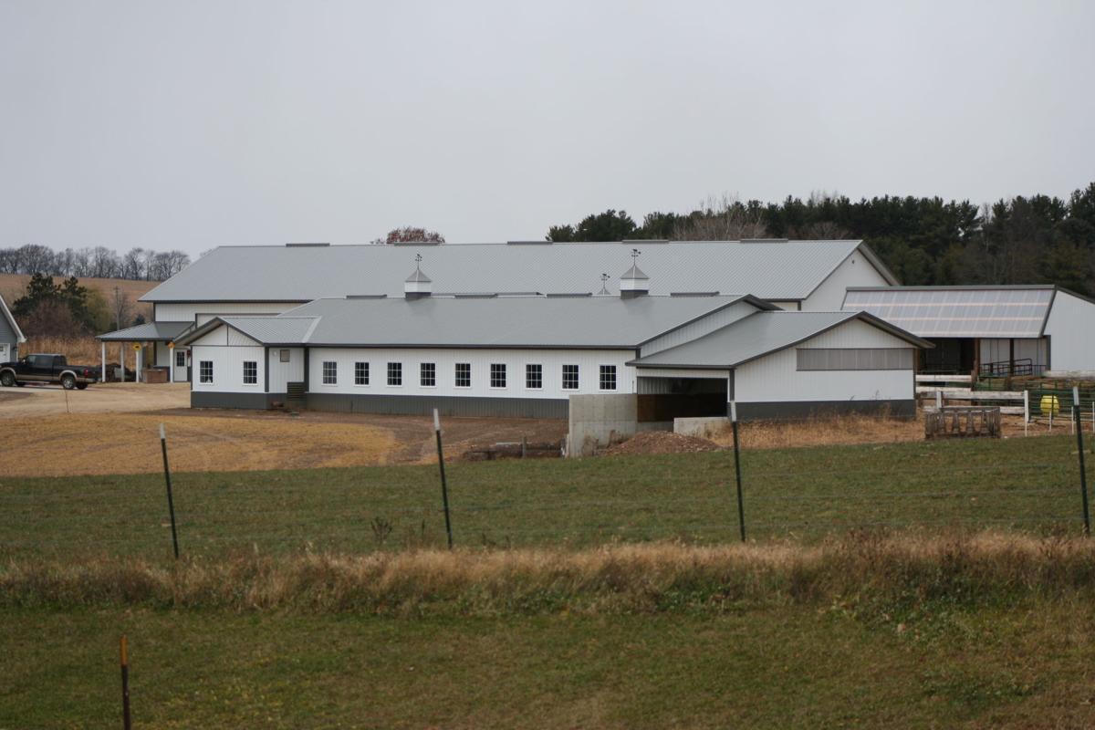 MPB Livestock Facilities