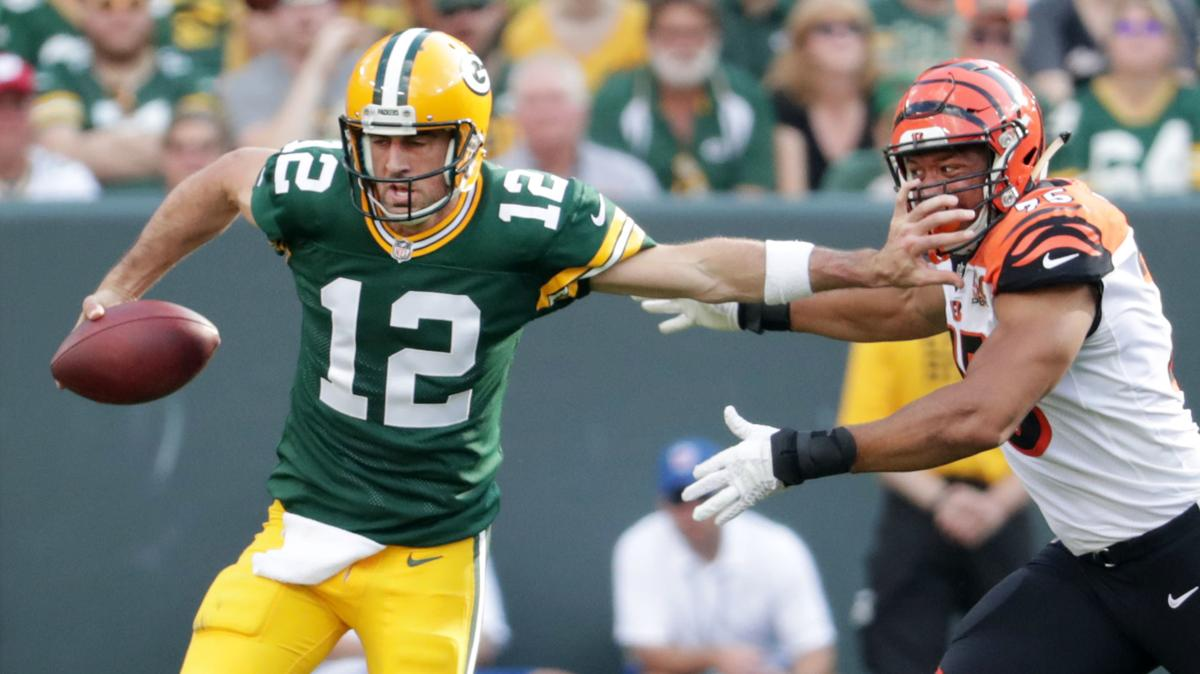A New Contract For Aaron Rodgers Heres Why Packers Are Making