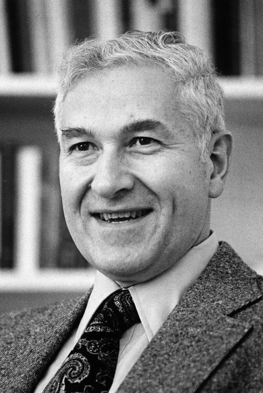 Irving Shain