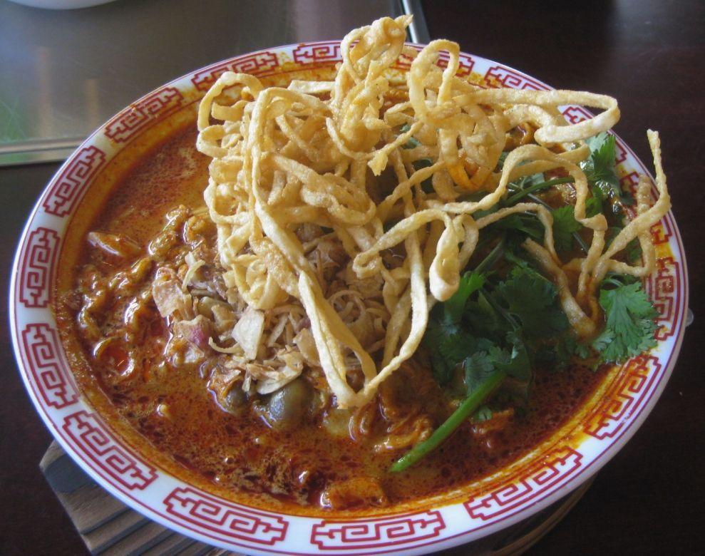 East Winds Asian Cuisine 96