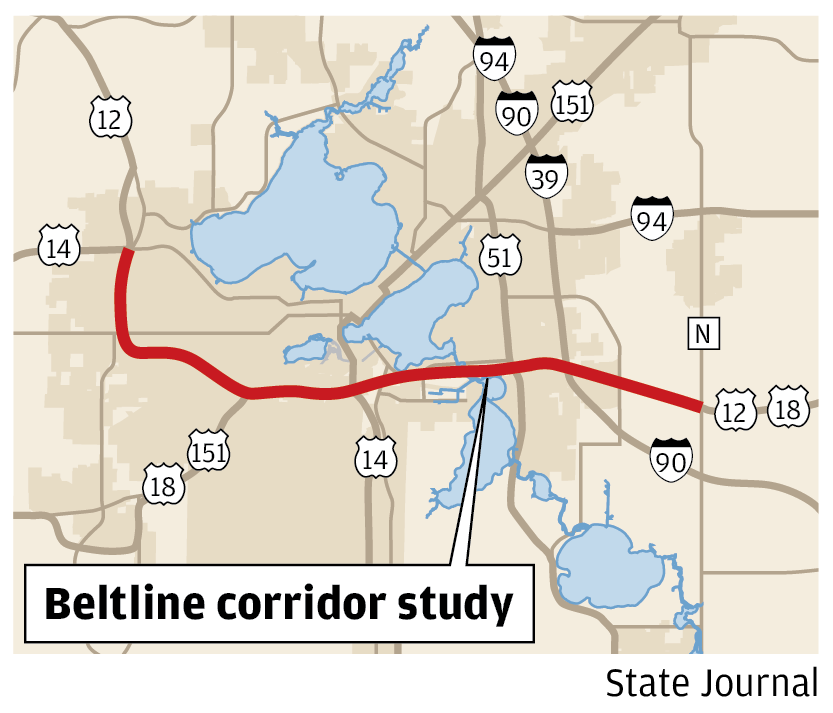 Beltline study