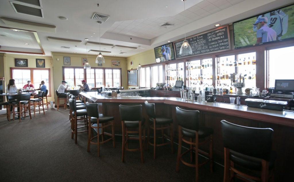 Hawks Landing Restaurant Menu