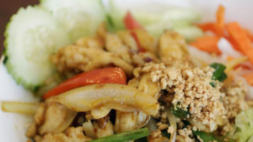 Restaurant review: Viet Bistro improves upon the amiable Kim's Noodles