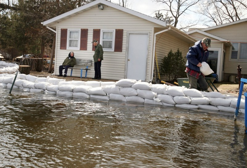 Dane County Offers To Buy Out Property Owners On Flood