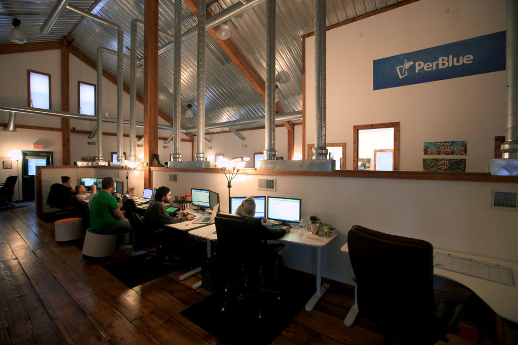 perblue offices