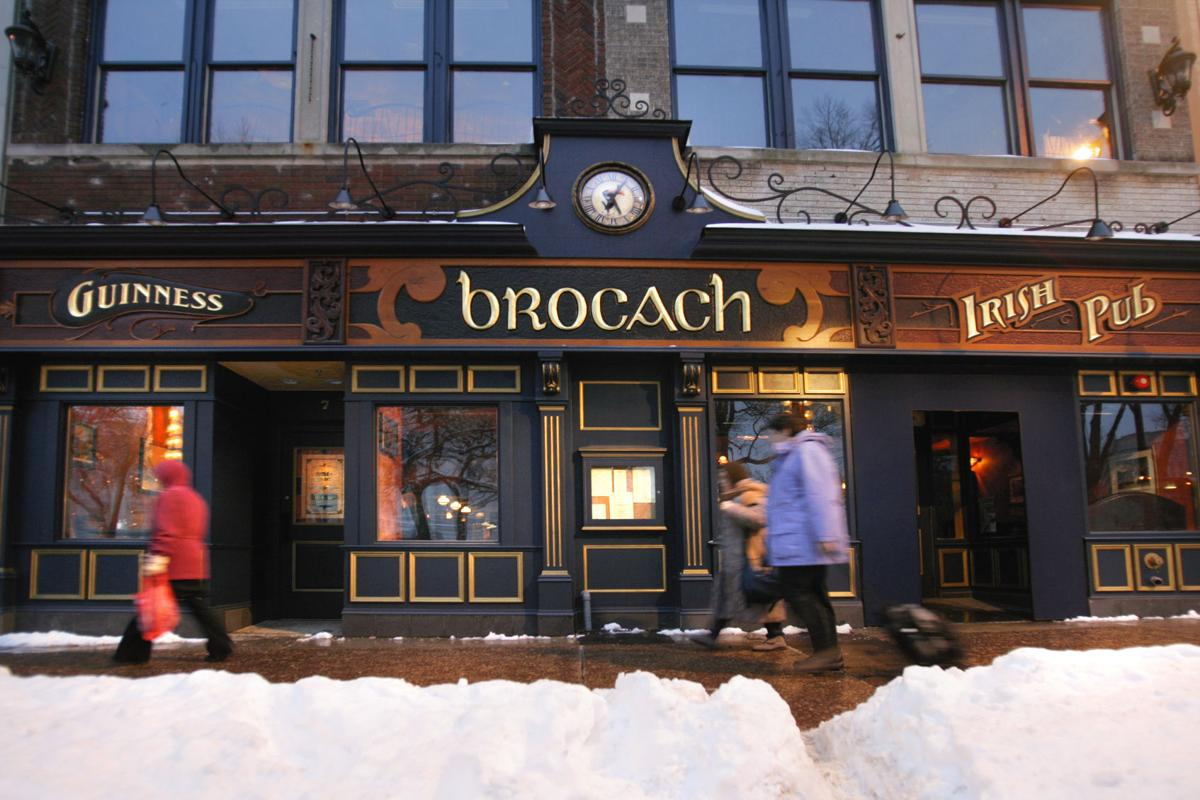 brocach on the square will close until august to update its look