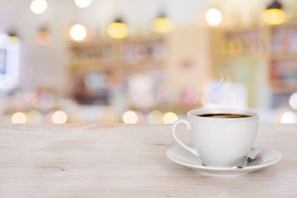 Free Coffee! Friday is National Coffee Day, here's where to snag deals