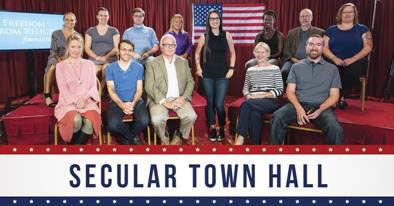 Secular Town Hall