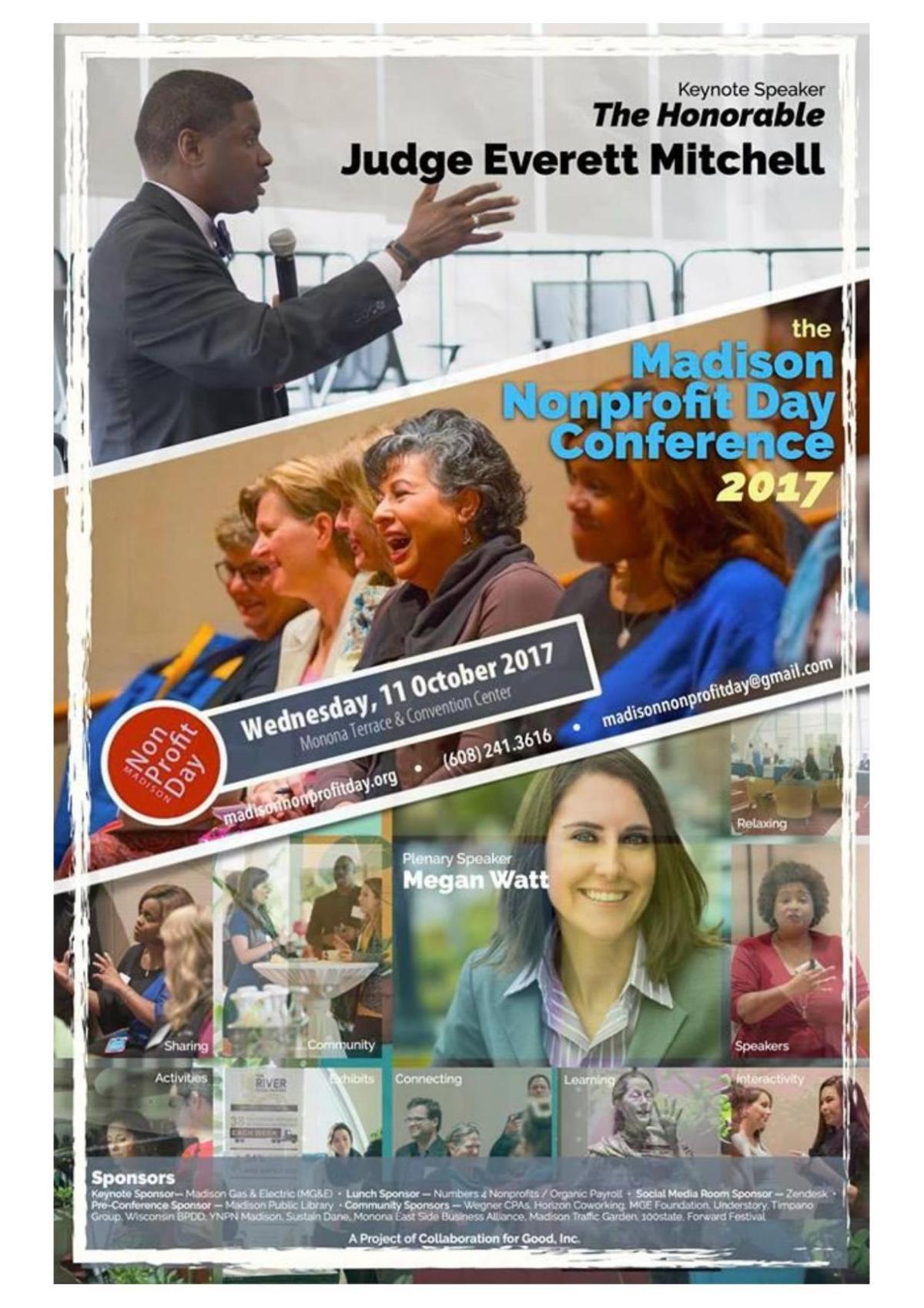 Madison Nonprofit Day