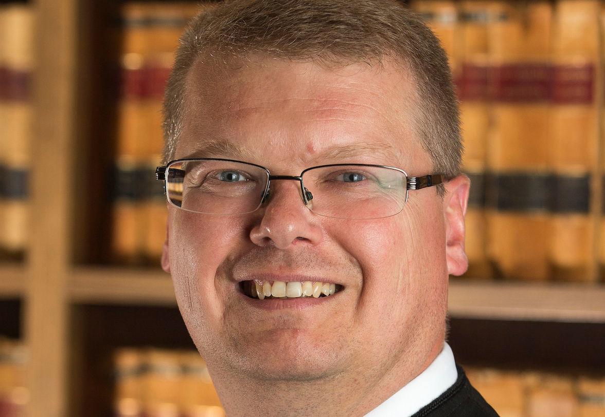 Michael Screnock supreme court