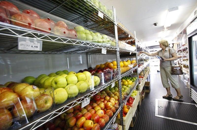 Hawthorne Food Store