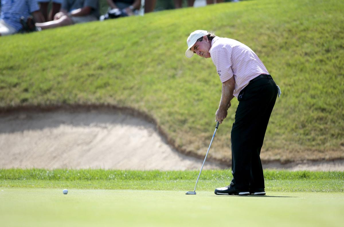 pro golf gene sauers relishes every round after surviving a rare
