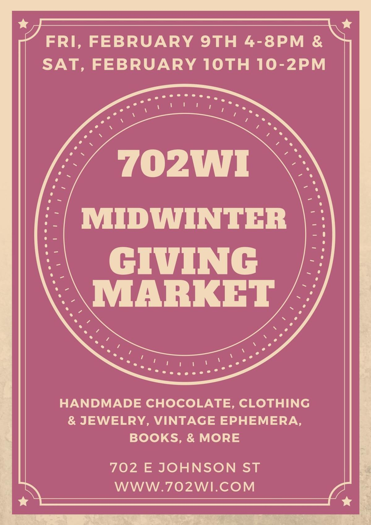 702WI Midwinter Giving Market 702WI