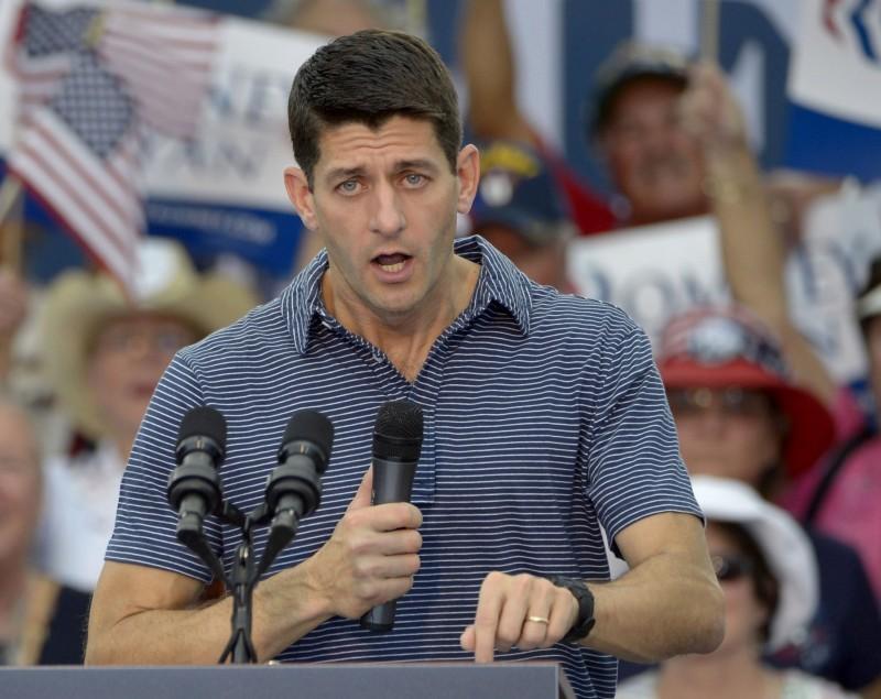 Paul Ryan heart risk